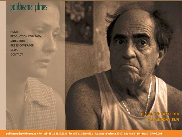 Politheama Films by Fiveblackcats